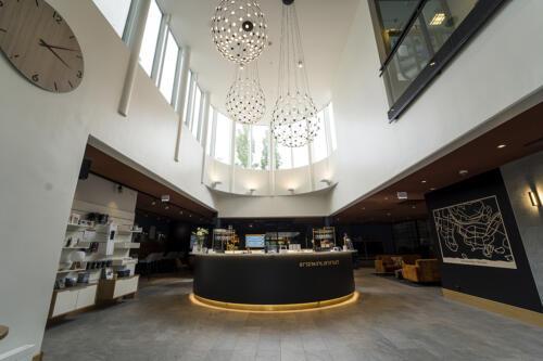 Original Sokos Hotel Seurahuone Aula
