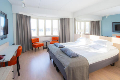 Original Sokos Hotel Seurahuone  standard-huone (twin)
